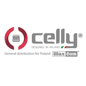 MAW1 logo Celly (by MaxCom)