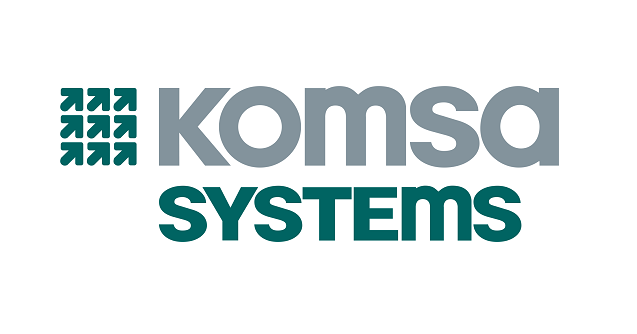 KOMSA-Systems_Logo
